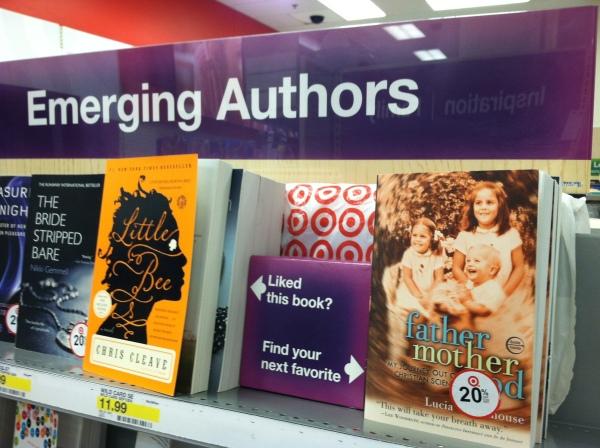 fathermothergod at Target